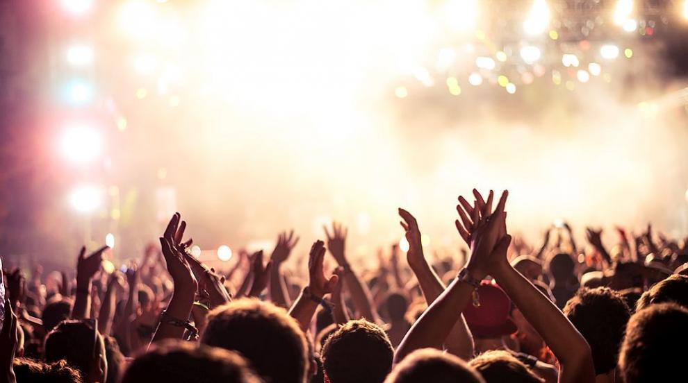 Кои са най-популярните музиканти на десетилетието?