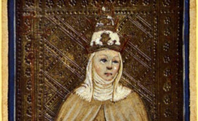 Имало ли е жена папа в историята, която църквата отрича