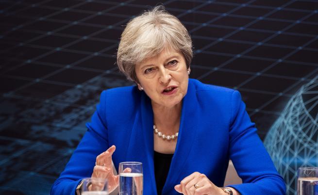 Има чернова между Лондон и ЕС за Брекзит