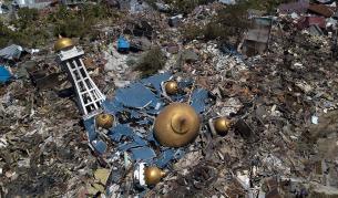 Нов трус разтърси Индонезия, 1200 жертви взе предишният