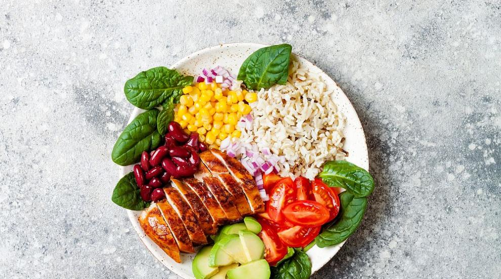 Как да се храним през есента? Съветите на диетолог