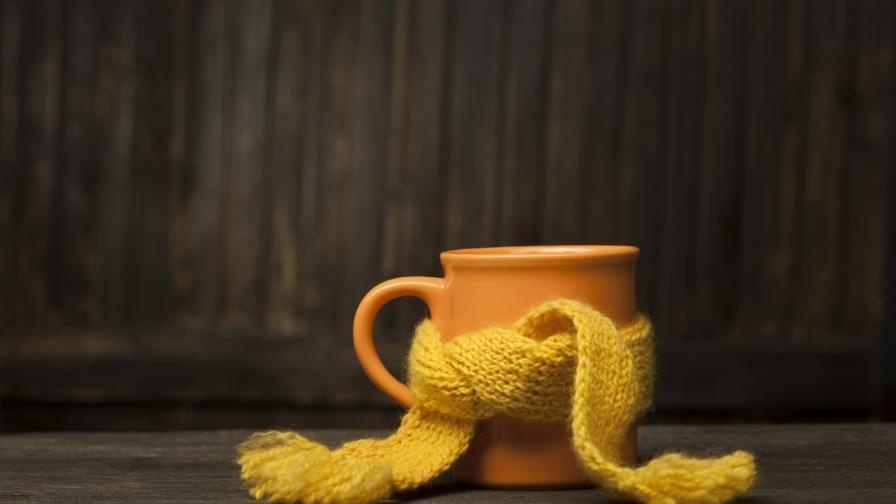 <p>Какво да ядем в сезона на грипа и настинките</p>