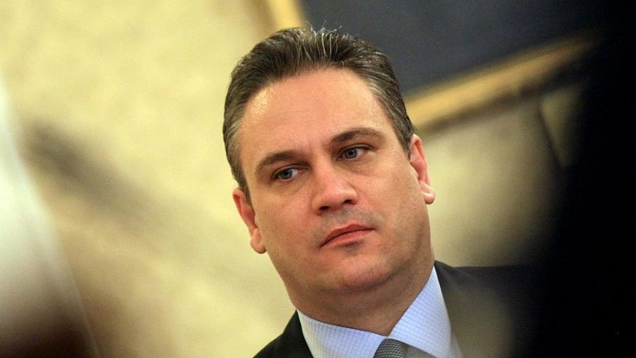 Пламен Георгиев одобрен като консул