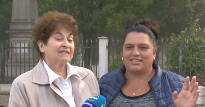 71-годишна жена от Нова Загора намери и предаде в полицията