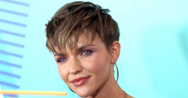 Актрисата и модел Руби Роуз оглави класацията на компанията за