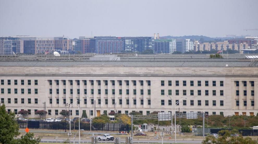 Пентагонът: На 17 април КНДР е изпитала оръжие