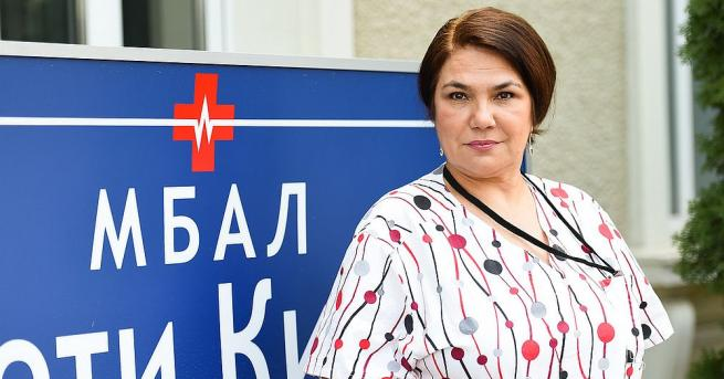 Обичаната българска актриса, която влизав ролята на сестра Жекова и