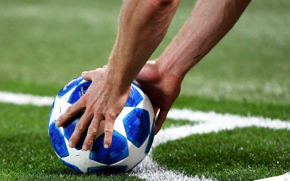 Септември отпадна от младежката Шампионска лига