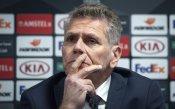 Аутуори се разминава с Атлетико Насионал заради мача с Левски?