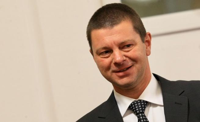 Избраха Красимир Влахов за конституционен съдия