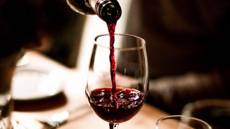 5 ползи за здравето от червеното вино