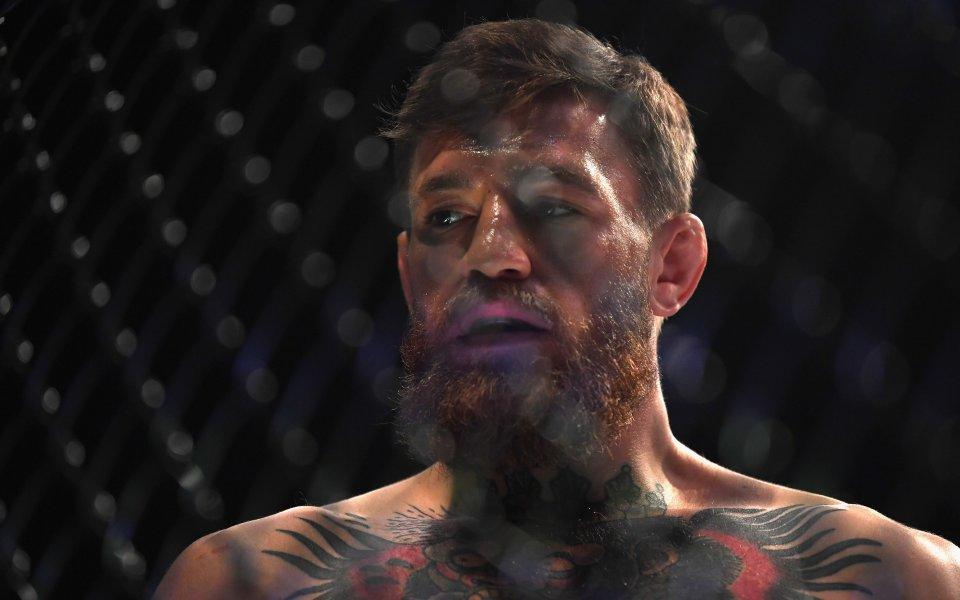 Боецът, който удари Макгрегър по време на мелето в UFC 229, се хвали в социалните мрежи