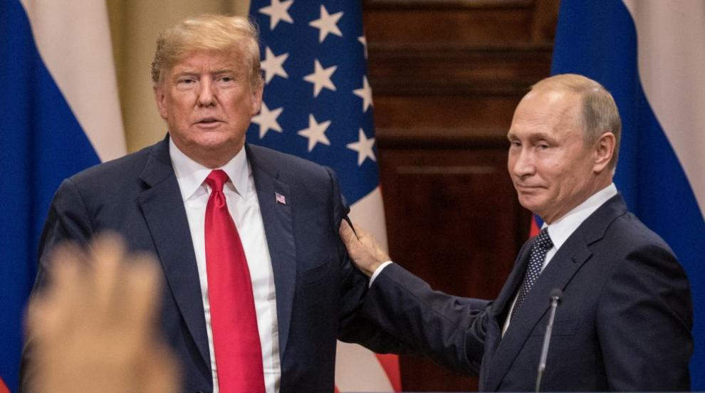 Ще има ли нова среща Тръмп-Путин?