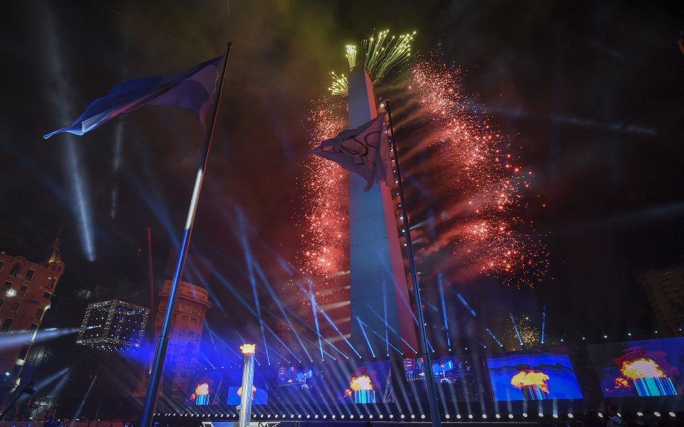 Откриха Младежките олимпийски игри в Буенос Айрес