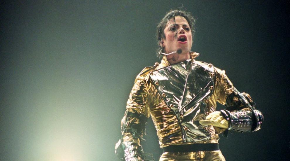 Майкъл Джексън оживява в нов мюзикъл на Бродуей