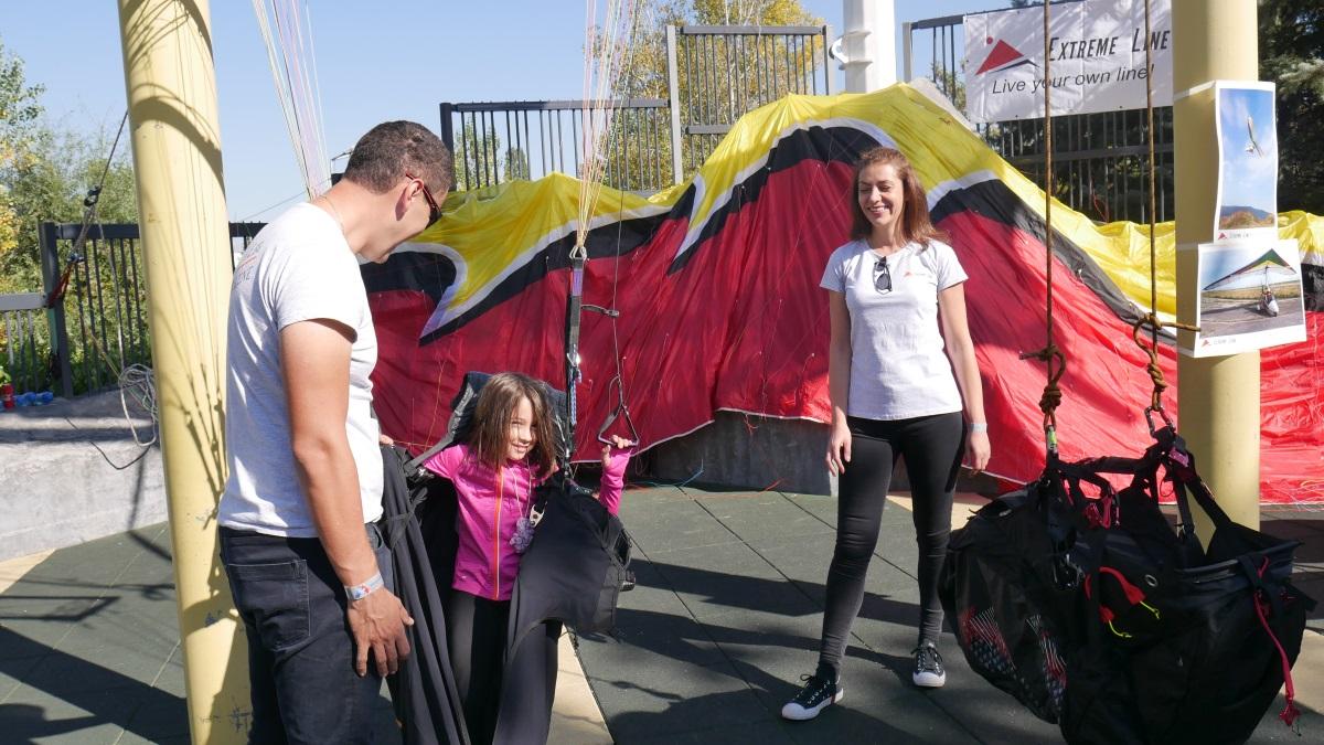 Детският приключенски фестивал в Музейко - Аdventure Kids, срещна малките почитатели на екстремните спортове и опитни приключенци с вълнуващи истории. Adventure kids 2018 разкри на децата защо спортовете на открито са толкова важни и кое кара човекът да изпитва отново и отново своите физически възможности. Вижте снимки от събитието