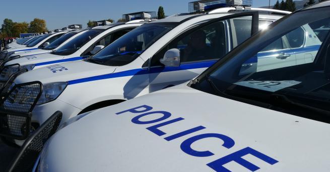 Трима младежи са извършили вандалски действия в монтаското село Трайково.