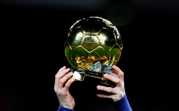 L'Équipe обяви във видео тримата финалисти за Златната топка