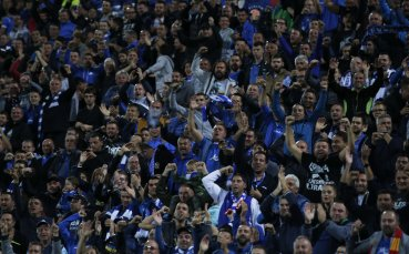 Лудогорец даде цяла трибуна на Левски, купиха се над 1500 билета