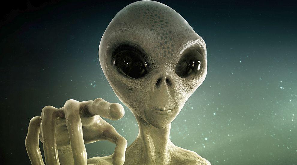 Определиха вероятността от среща с извънземни