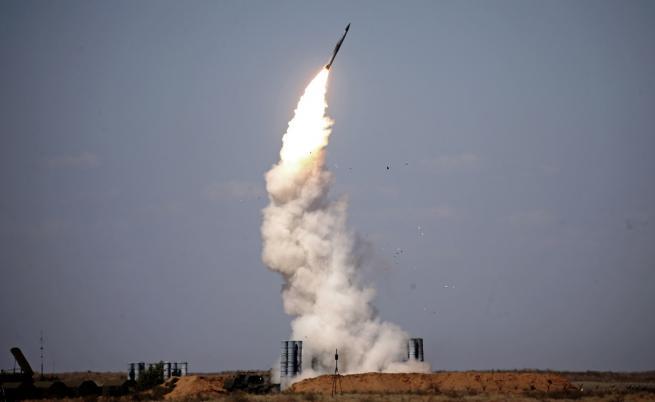 Русия с послание към противниците си: оставаме за дълго в Сирия