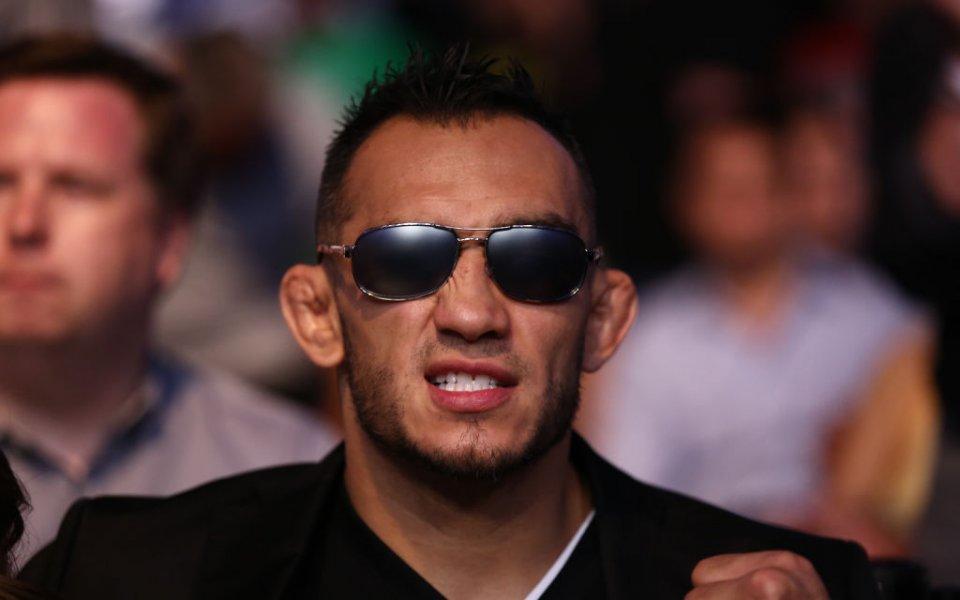 Тони Фъргюсън: Хабиб и Конър са две отрепки – аз съм шампионът