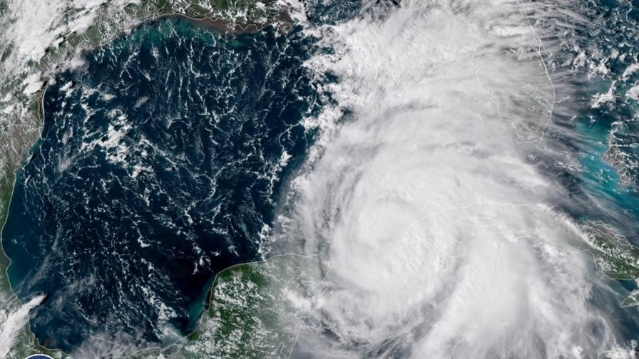 Ураганът Майкъл