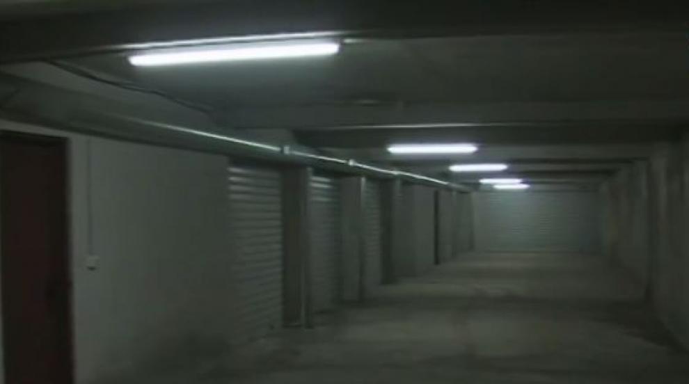 Живеещи в кооперация в Благоевград се оплакват, че строеж блокира достъпа...