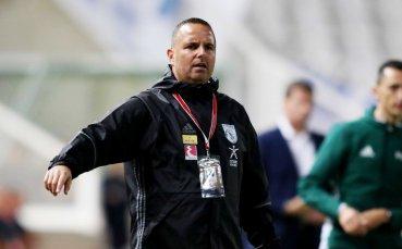 Шимон: България ни изпусна