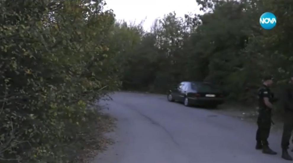 Разследват убийството на момчето край Монтана