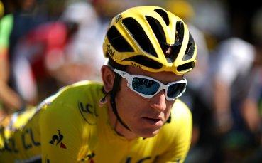 Шампионът в последното издание на Тур-а ще успее да участва