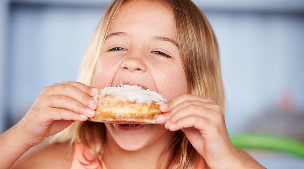 """Доказаха """"силна и последователна връзка"""" между захарта и лошото поведение"""