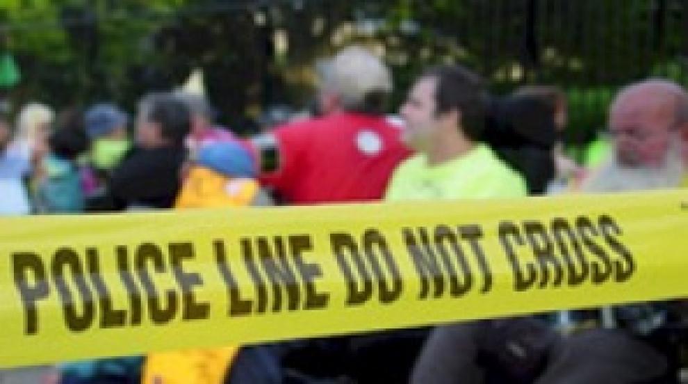 Трима полицаи загинаха при нападение над полицейски участък в Колумбия