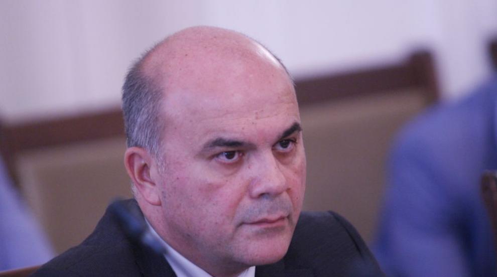 Бисер Петков: Имаме нов закон за хората с увреждания, който гарантира...