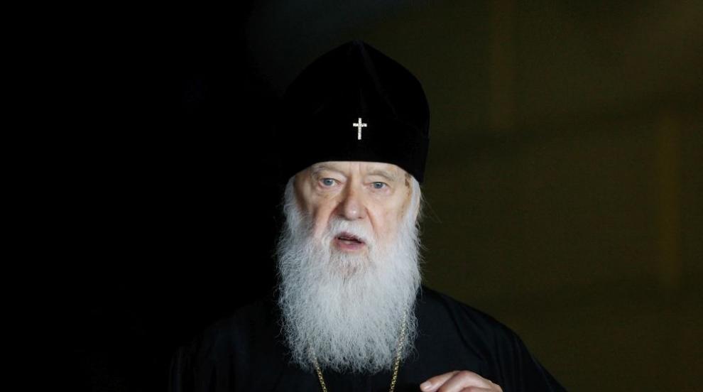 Украинците празнуват новопридобитата независимост на църквата си