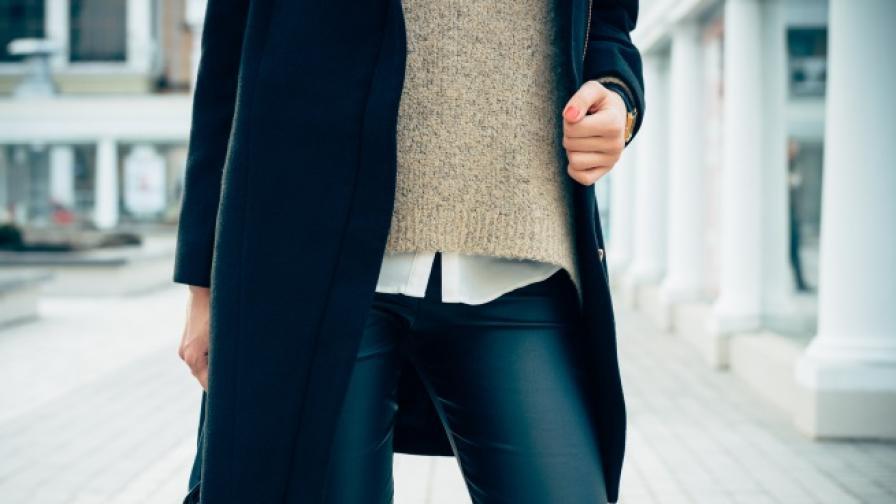 Как да изберем връхната дреха спрямо фигурата ни