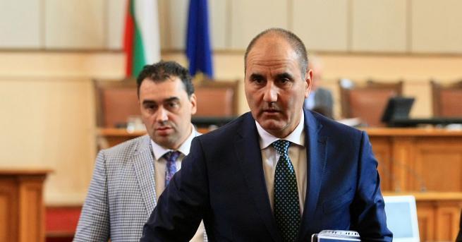 В хибридната атака спрямо България и институциите бяха подведени много