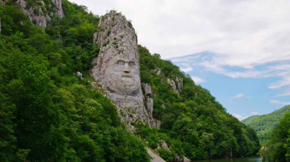Божествено кътче на по-малко от два часа от България (ВИДЕО)