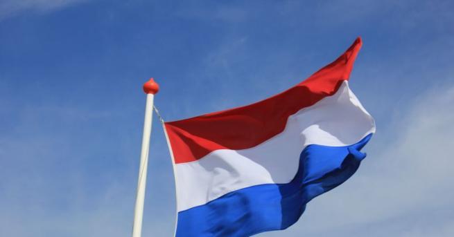 Холандският министър на отбраната Анк Бейлевелд заяви, че страната й