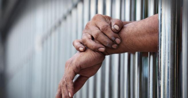Петима роми от Гълъбово са арестувани заради инцидент, станал късно