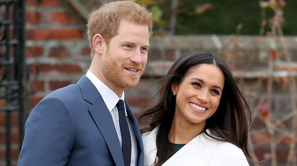 Започнаха предположенията за името на новото кралско бебе