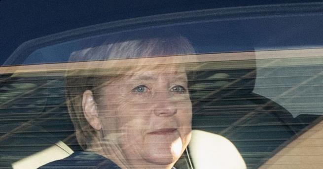 Историческият срив на Християнсоциалния съюз на изборите в Бавария може