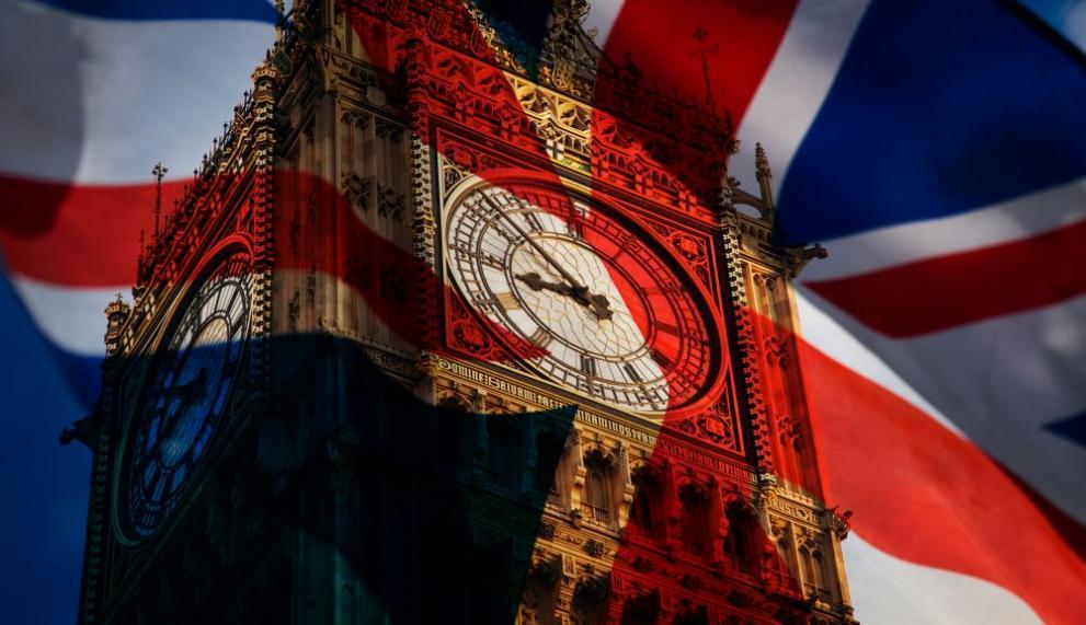 Резултат с изображение за Брекзит британската