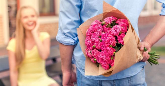 Цветята много често казват повече от това, което сами се