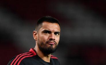 Вратар на Юнайтед иска да напусне веднага