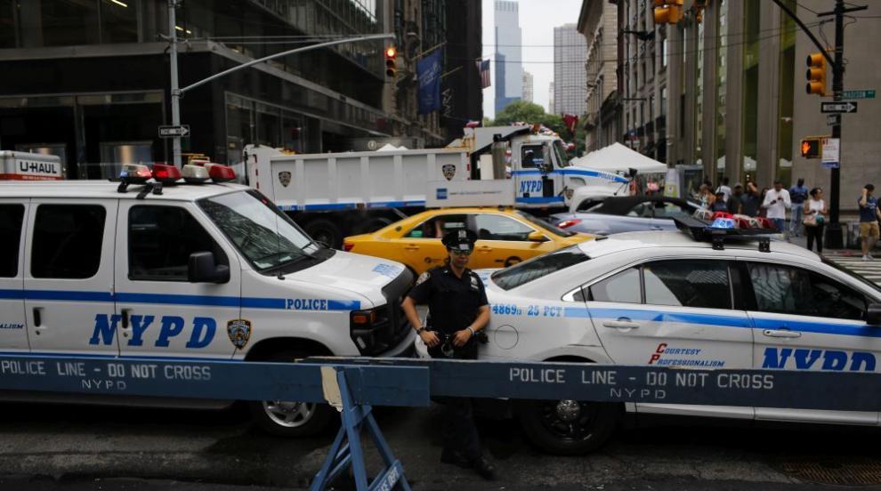 Предотвратиха терористичен акт в САЩ