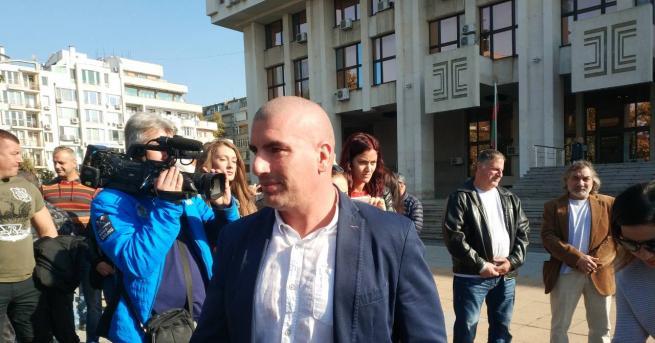 Отложиха за ноември делото срещу българските граничари Районният съд в