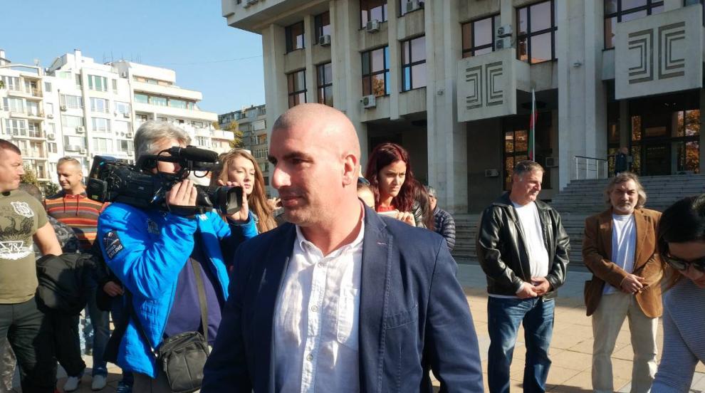 Отсрочка до ноември по делото срещу българските граничари