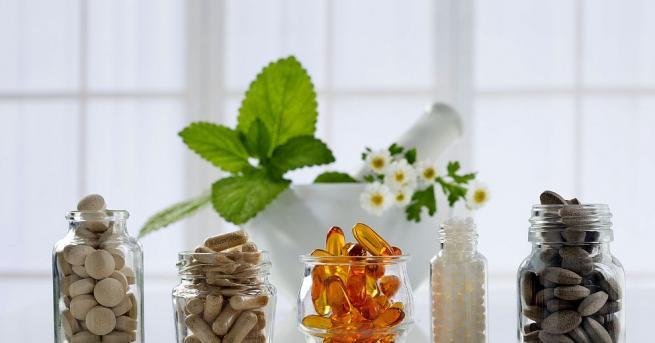 Учени от Харвардския университет установиха, че много диетични добавки съдържат