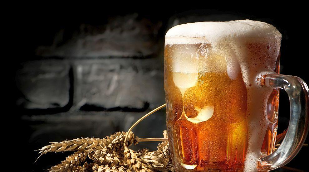 И бирата е застрашена заради климатичните промени